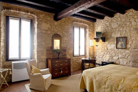 Carlo S Hometel Bed And Breakfast